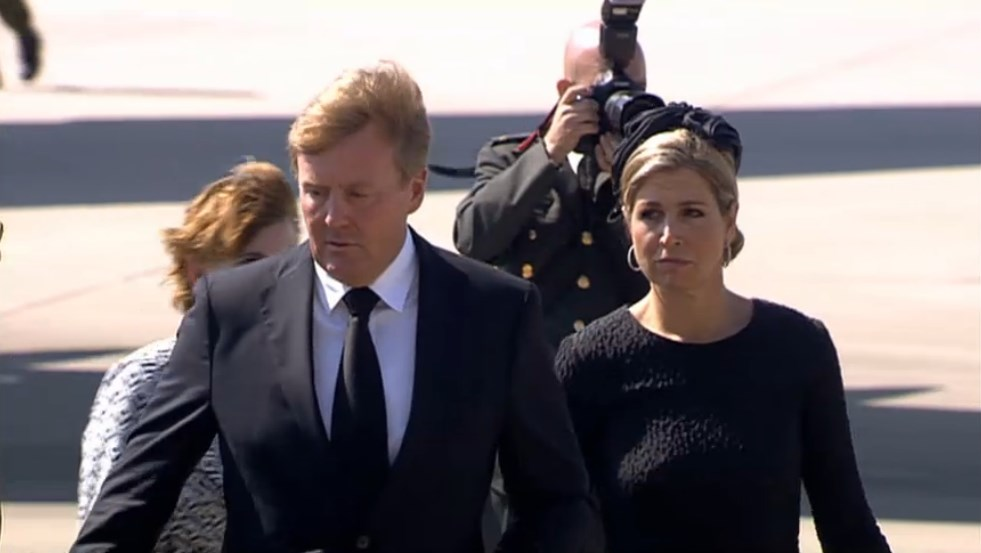 Image result for willem alexander en maxima vandaag